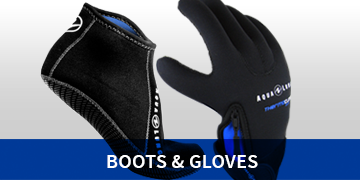 Gloves & Boots