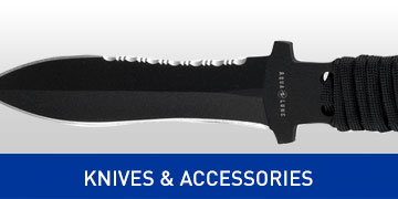 Knives and Accessories